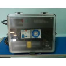 Блок (щит) управления с таймером KZD2200 2.2Kw/220v