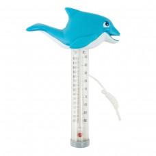 Термометр игрушка Дельфин