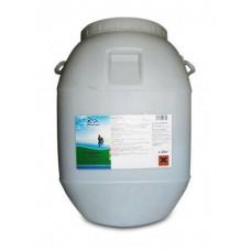 Флокфикс гранулированный 25кг  для поглощения и удаления взвешенных частиц в воде бассейна.