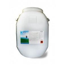 Флокфикс Ультра 25кг для поглощения и удаления взвешенных частиц в воде бассейна.