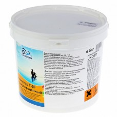 Кемохлор Т-65 гранулированный10 кг