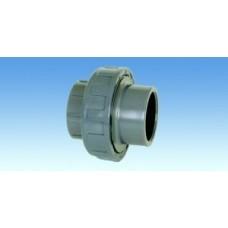Муфта разъемная диаметр 50мм