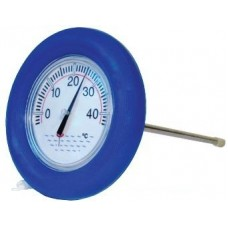 Термометр с зондом Praher